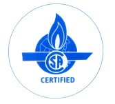 Certified by CSA in Canada