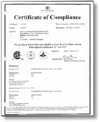 FM 100 180 CSA Certficate Document.pdf